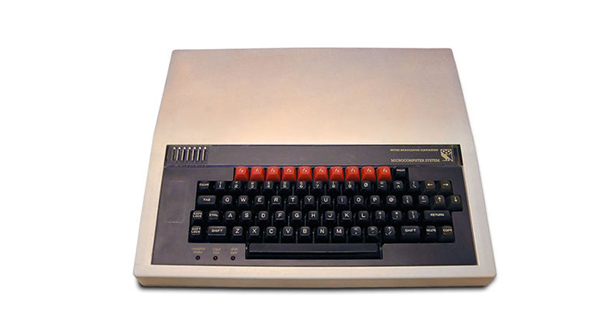 My history with the Personal Computer