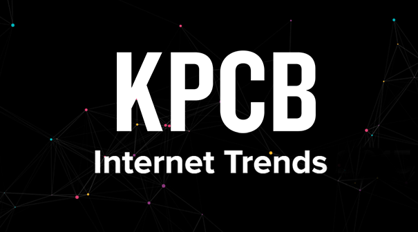 2013 Internet Trends from KPCB