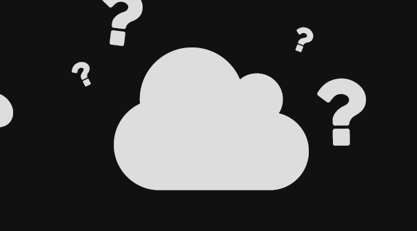 What the hell is 'The Cloud'?
