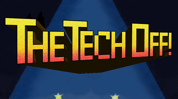 The Tech Off: Our inaugural tech smackdown!