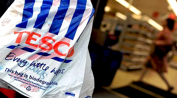 How tech can save Tesco