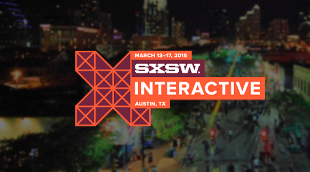 Our favourite tweets from SXSW 2015