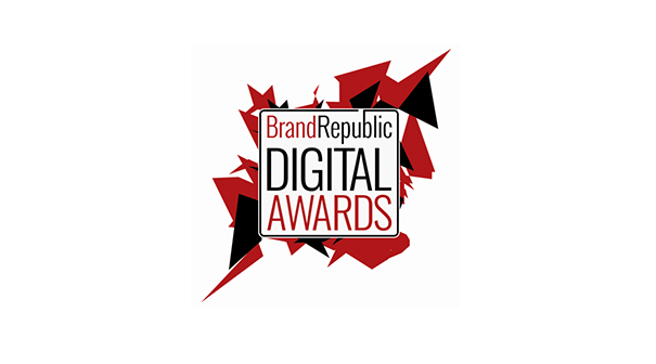 We're shortlisted in Brand Republic Digital Awards 2015