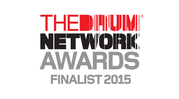 We're up for a couple of Drum Network Awards!