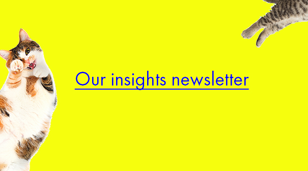 Our monthly tech insights newsletter