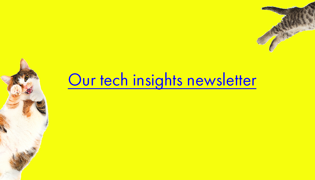 tech insights feature