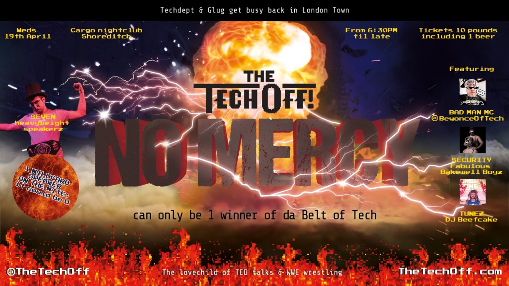 The Tech Off London